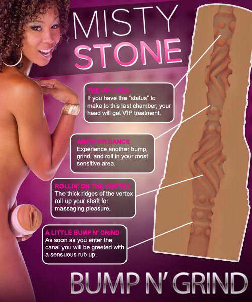 misty stone fleshlight sleeve